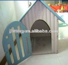 pet house/plastic pet house/house for dog/plastic pet series