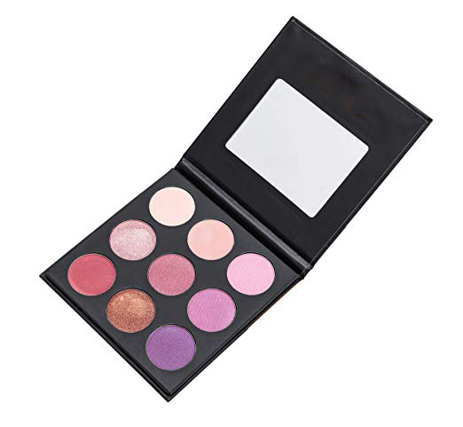 Professional Makeup pigmented fashion palette eyeshadow