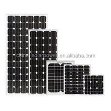 china supplier promotion lower price panneaux solaires