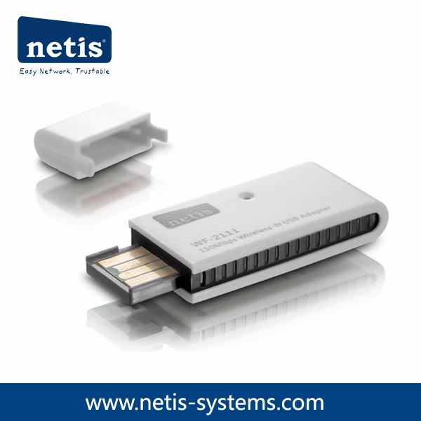 netis Wireless USB Wifi Adapter