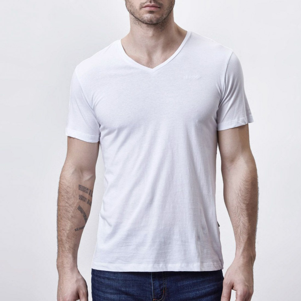 Plain white shirts cheapest t shirt jpg - Men S Cheapest Price Directly Apparel Factory White Plain Blank 100 Cotton Men S T Shirts