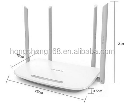 TP-LINK 3g 4g lte WiFi wireless router oem 5G wifi 11AC dual band household WDR5600 router