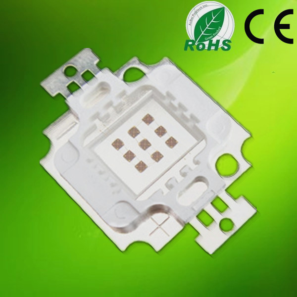 2016 top quality CE approved cob led chip 1w 10W 20W 50W 100W 660nm red LED diode for plant growth light
