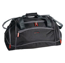 Reducible Sports 600d polyester Tote foldable travel bag