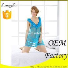 Manufacturer breathable italian lace lingerie