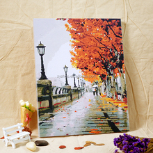 Free Mind Free Painting toy and hobbies oil painting buyers diy gift and craft oil painting