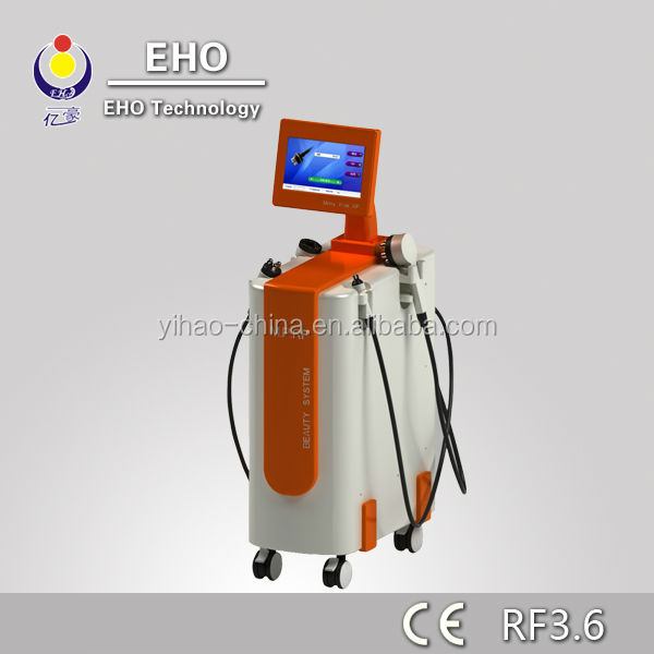 RF3.6 best home rf skin tightening face lifting machine (looking for agents to distribute our products)