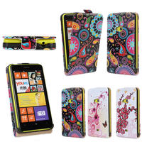 flip cover for nokia lumia 625 cell phone