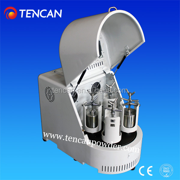 2017 China Tencan XQM-12A factory direct sales lab ball mill price