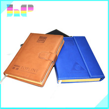 Top quality offset printed perfect bound nice woodfree paper agenda printing