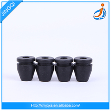 High and low temperature resistance custom standard silicone glass jar ring seal made in China