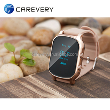 GPS Tracking Location Remote Monitoring Smart Wrist Watch Factory Wholesale