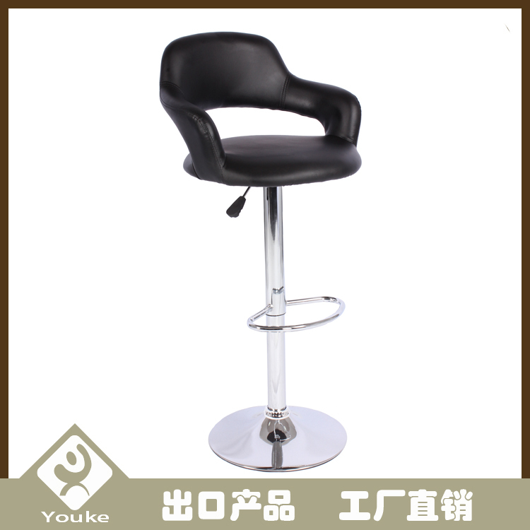Factory direct sale workwell bar stools without back rest