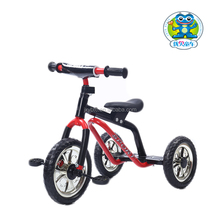 2017 High Quality Hot Sale Multifunction Baby Tricycle