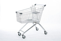 Shopping Trolley(In the special)