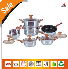 as seen on tv stainless steel tivoli cookware