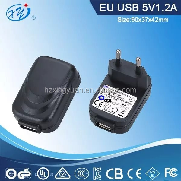 Usb Port 13V 400Ma Ac Dc Dab Adapter 12V for Electronical Items