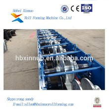 Seamless Rain Gutter Making Machine For Production