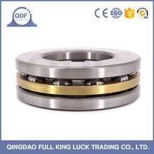 Linqing China Competitive price thrust ball bearings 51102 51104 51211 51308 51317
