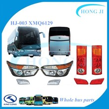 Guangzhou auto parts HJ-003 XMQ6129 Kinglong bus spare parts