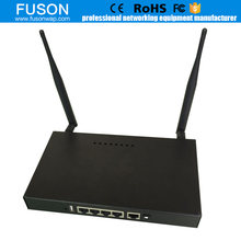 QoS,Firewall,VPN Function social networking wifi router