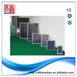 Poly silicon solar panel 95w Best PV Supplier