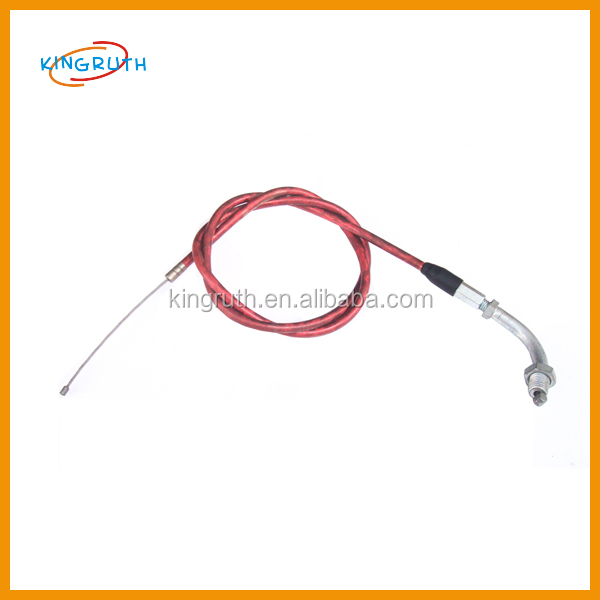 50cc 150cc 4-stroke ATV-Quads universal accelerator throttle cable for machinery