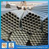 ISO certification building materials prices cs galvanized steel pipe handrail