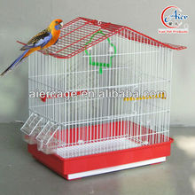 large wire decorative bird cage
