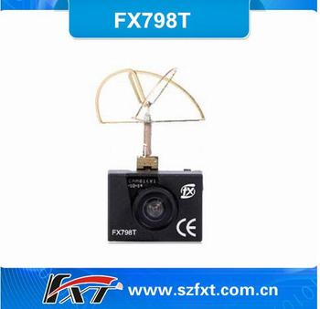 FX 797T Wireless Camera Auto RF Search Monitor FPV Video Goggles For FPV250