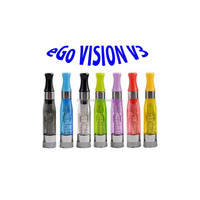 Top quality Original Vision V3 Coil 1.8ohm 2.4ohm 2.8 ohm, Top Selling Vision Spinner 2