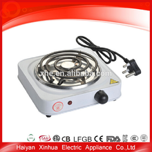 Hot sale home useful cokking kitchen electric hot plate squares