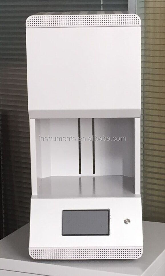 large Furnace Dental Furnace Used for Zirconia Sintering Dental Furnace