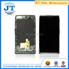 new original droid razr xt912 xt910 digitizer lcd screen for motorola droid razr xt910 lcd