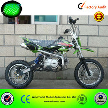 2014 new Lifan 125cc dirt bike/racing motorcycle CRF20