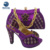 Chinese Supplier Women Shoes And Bag Set 2017 High Heels Italian Shoes