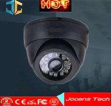 High Quality Night Vision 900P HD Indoor Dome Plug and Play P2P Wifi IP Camera