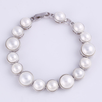 72113 Xuping Wholesale Charms New Stylish Jewelry Bead Bracelet Designs