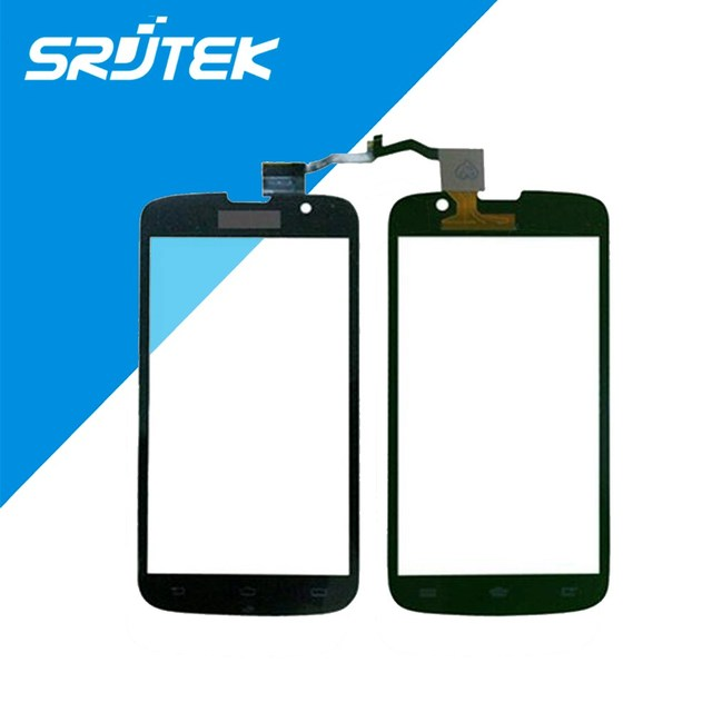 For Philips W8560 Touch Screen Digitizer Panel Smart Mobile Phone Repair Replacements