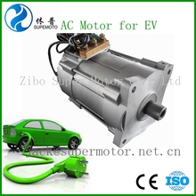 electric car AC motor or AC 3 phase motor 5kw-15kw for EV