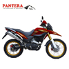 New chinese 250cc dirt bike Motorcycle Fluent Line Beautiful Motorcycle Cheap Price