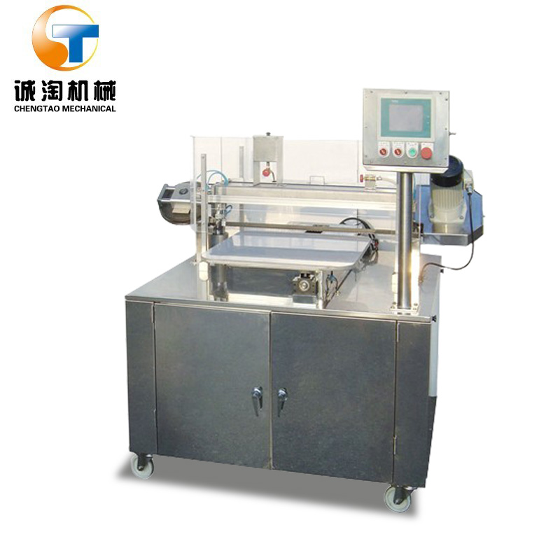 Commercial bread slicer and bread cutting machine