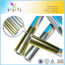 self adhesive metallic pvc film, contact paper for decoration