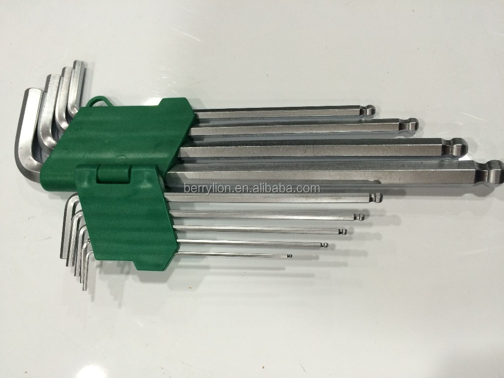 Metric Hex Key Wrench Set,Small Wrench Set,Allen Key Set Product on