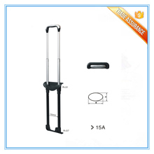 High Quality Telescopic Handle Trolley for Travel Bag