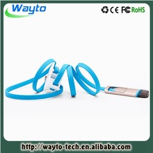 Lighting Usb Cable For Apple And Micro Usb Cable Usb Typr-C Cable