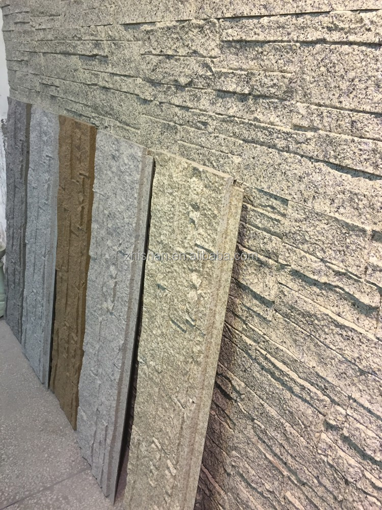 Plastic Stone Walls : High quality light weight faux stone panels for walls