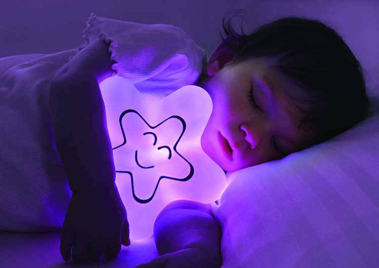 LED Bulbs Light Source and Room Usage Child Toy