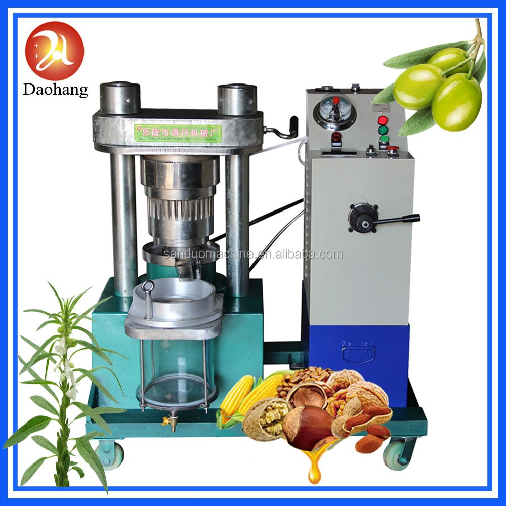 oil refining machine/small cold press oil extractor machine price/sunflower cooking oil