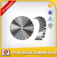 Huisen Diamond Tools Hss Circular 50-450mm circular saw blade wood cutting tools stainless steel discs